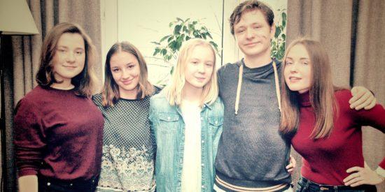 Крещение в Екатеринбурге — просьба к Богу о чистой совести