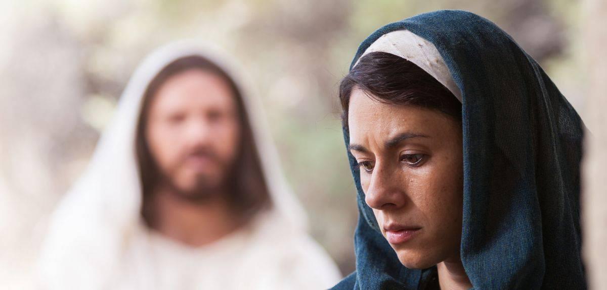 Иисус Христос был женат - это правда или выдумки атеистов?