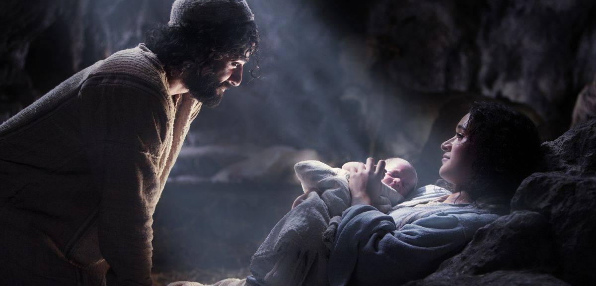 Когда родился Иисус Христос (точная дата по Библии)?