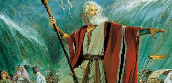 Почему пророка Моисея считали евреем?