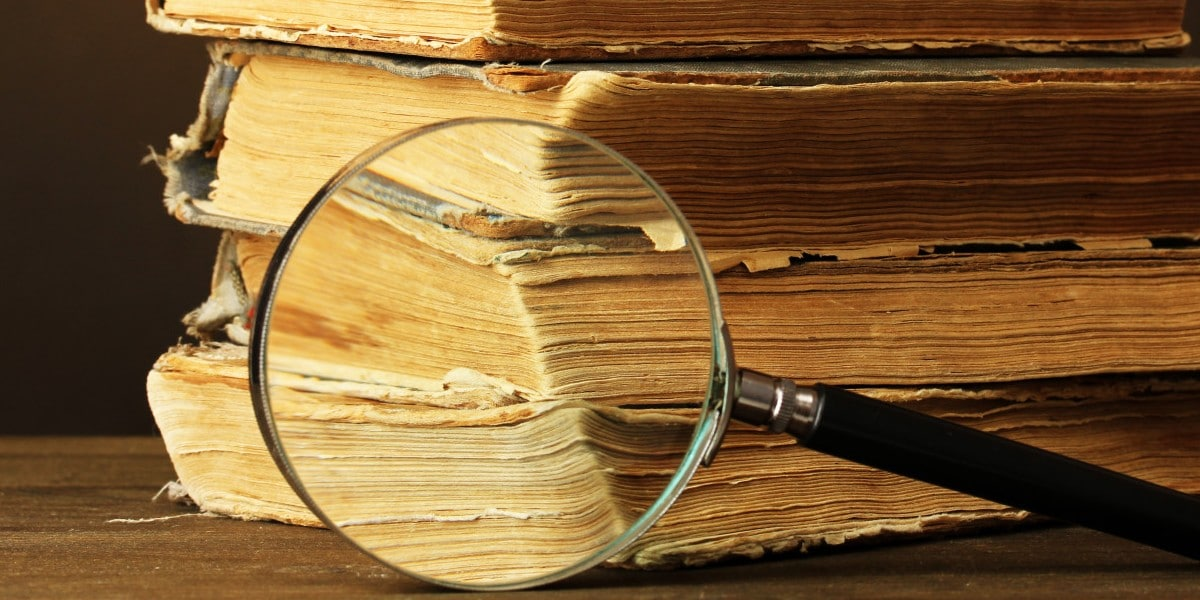 Принципы толкования Библии (4 золотых правила читателя)