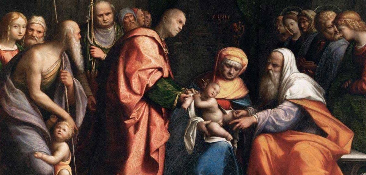 Обрезание в Ветхом Завете - это прообраз крещения?
