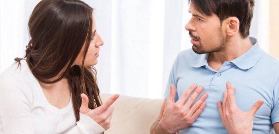 Отношения мужа и жены в браке: 12 полезных советов женщинам