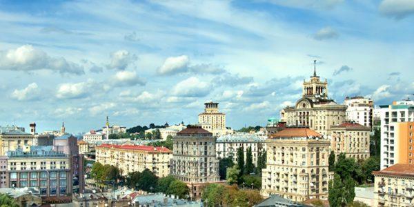 Киевская церковь Христа (официальный сайт)