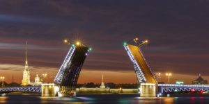 Санкт-Петербургская Церковь Христа (официальный сайт)