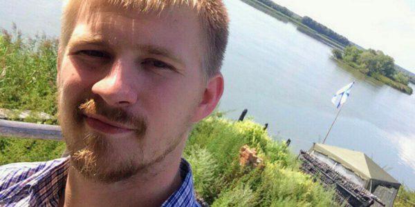Новосибирск: о том, как Любовь нашла Бога