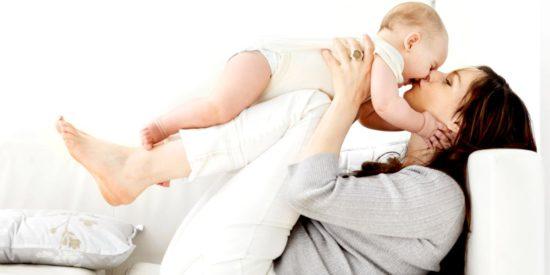 Советы молодым мамам - личный духовный опыт