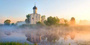 Библия о церкви - христианский тест на знание Писания