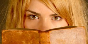 Женщина в церкви да молчит - толкование письма апостола Павла