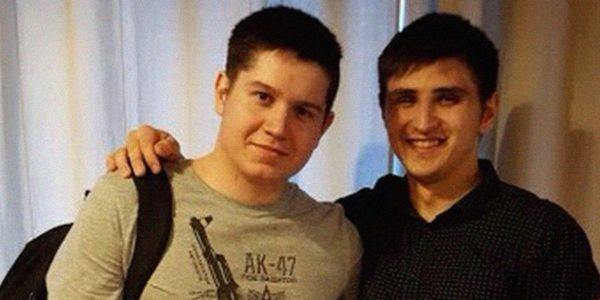 Крещение в Новосибирске было началом моей духовной жизни