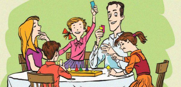Библейские истории для детей: слушайте всей семьей