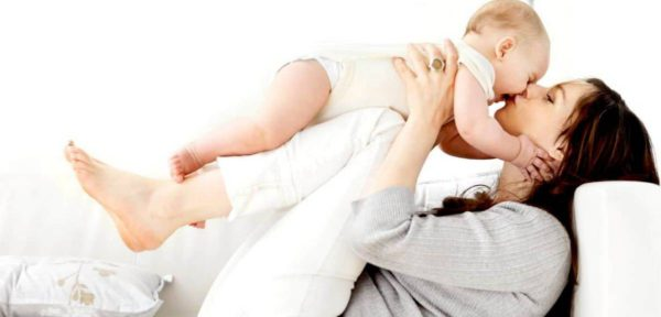 Приоритеты духовного воспитания детей - сила семьи