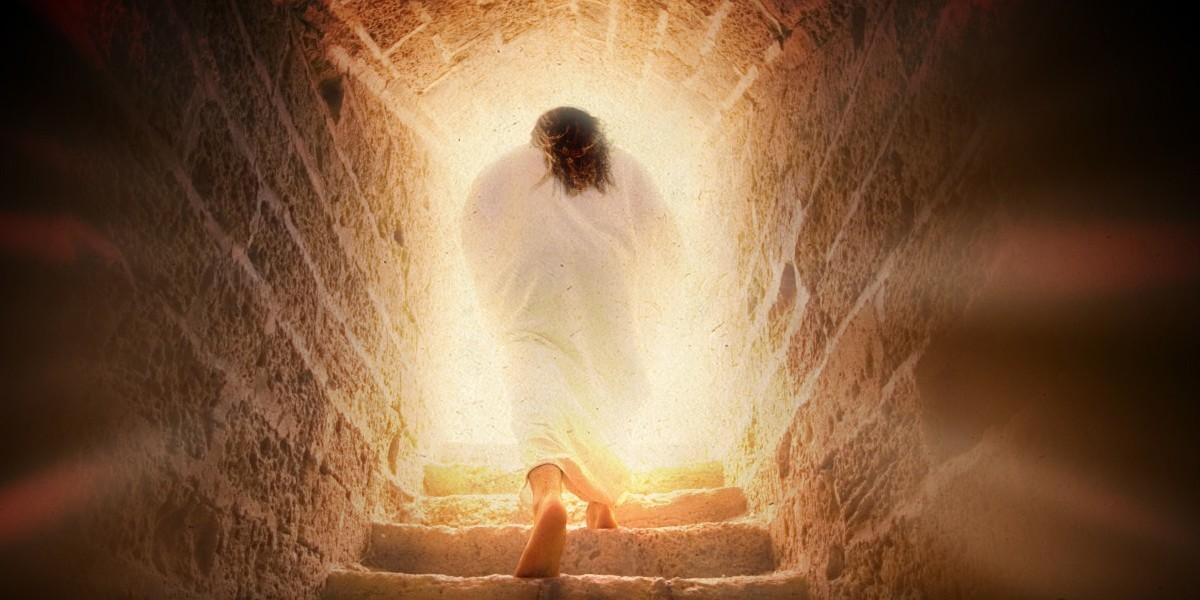 Воскрешение Иисуса Христа - библейский тест