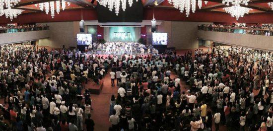 Церкви Христа на Филиппинах назначают новых старейшин