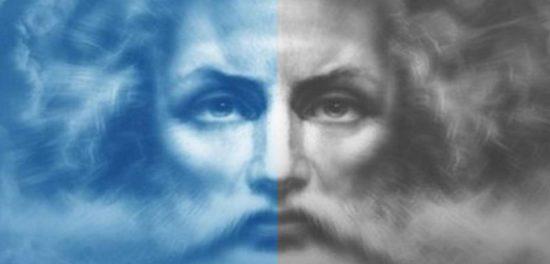 Бог Ветхого Завета и Нового Завета - разный?