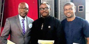 Церковь Христа в Лагосе (Западная Африка) назначает первых учителей