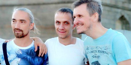 Интернет помог Николаю найти церковь в Санкт-Петербурге