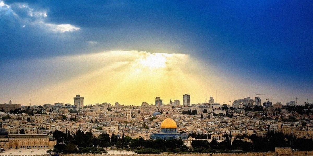 Христианский тур по Святой земле 2019 — Иудея, Самария и Галилея