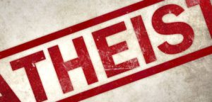 Что ответить атеисту, который верит только в материальное?