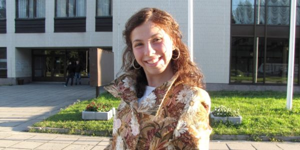 Крещение в Челябинске: Вместе во имя Моё