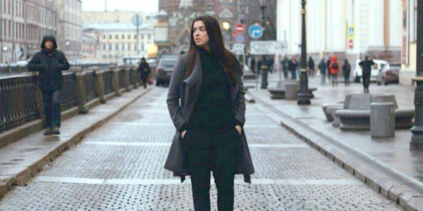 Крещение в Санкт-Петербурге: как Бог услышал мои молитвы
