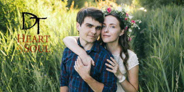 История любви Марка и Джоанны: просите и дано будет вам