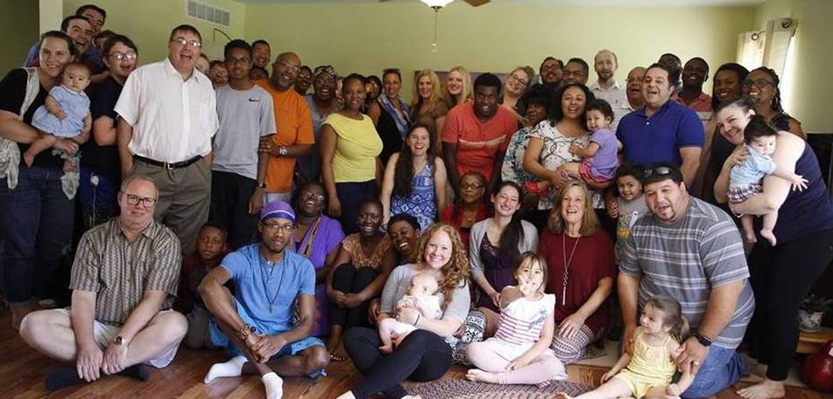 Мировые христианские новости: открытие Церкви в Лихай Вэлли, США