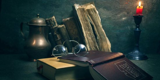 Проверь знания Нового Завета онлайн