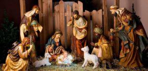 Библейская викторина о Рождестве Иисуса Христа