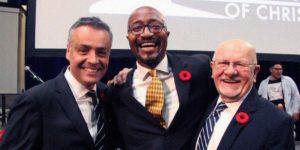 Церковь Христа в Торонто назначает новых старейшин