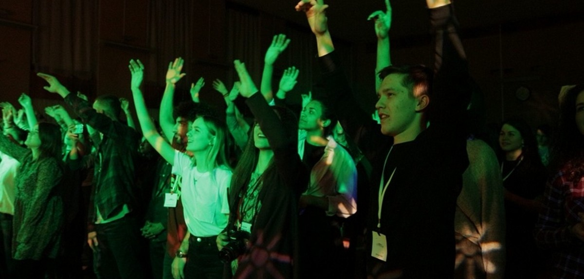 """Молодежная конференция """"Ловцы19"""" пройдет с 1 по 5 мая в Москве"""