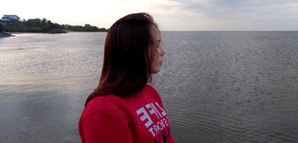 Крещение нашей дочери, о котором мы мечтали 15 лет