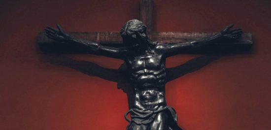 Почему без пролития крови нет прощения за грехи по Библии?