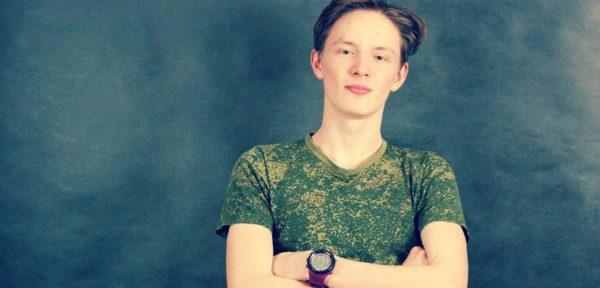 Крещение в 15 лет - интервью с подростком