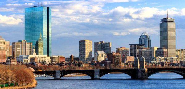 И пандемия не помеха: крещения в Бостонской церкви Христа