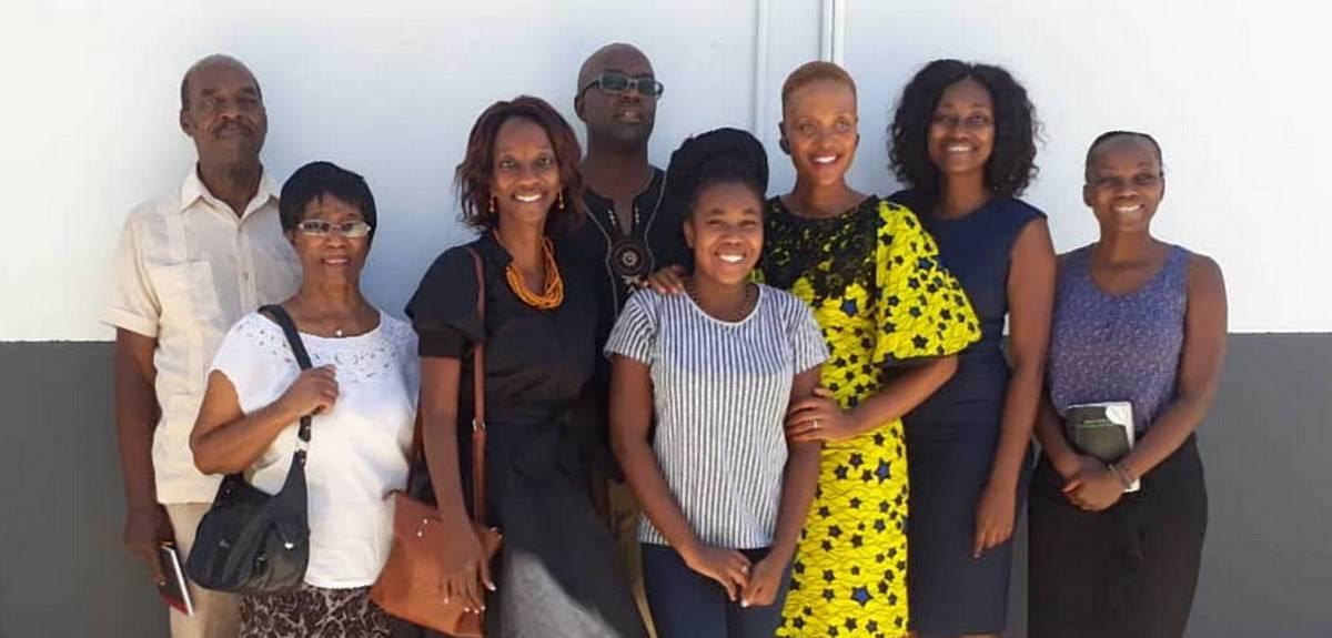История одной семьи. Христианские новости со всего мира. Африка