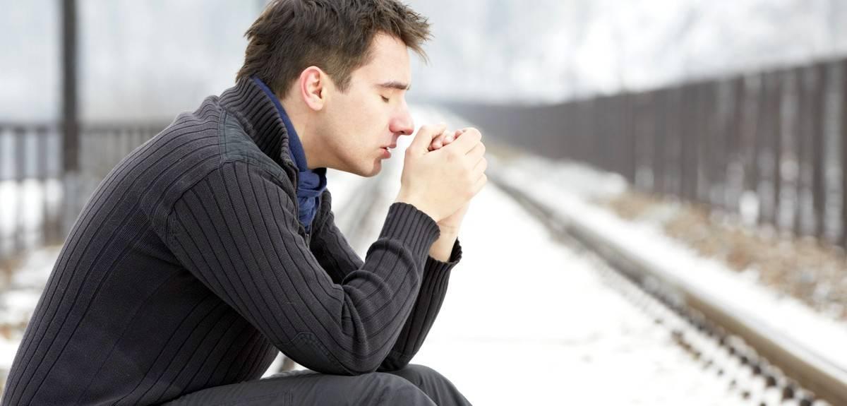 Как покаяться в грехах перед Богом — молитва и пример царя Давида