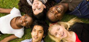 Почему у людей разный цвет кожи и волос согласно Библии?