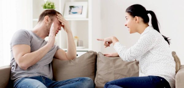 Как быть, когда муж не разделяет духовные убеждения жены?