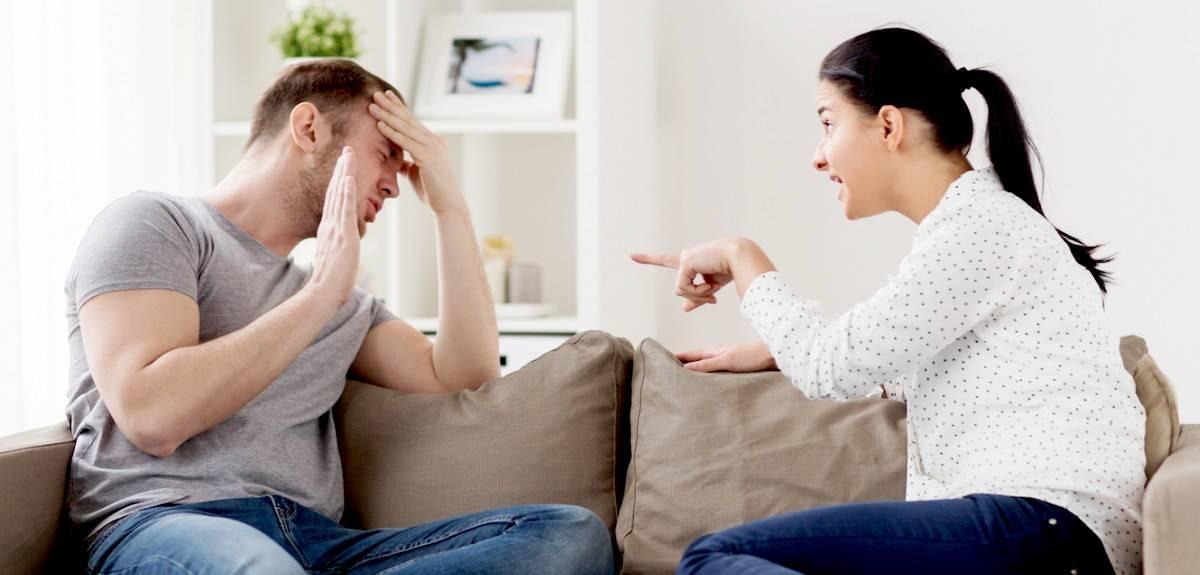 """Роль жены в семье: как не стать """"мамой"""" для своего мужа"""