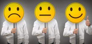 Философия позитивного мышления противоречит христианству?