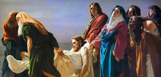 Иосиф из Аримафеи — тайный ученик Христа не существовал?