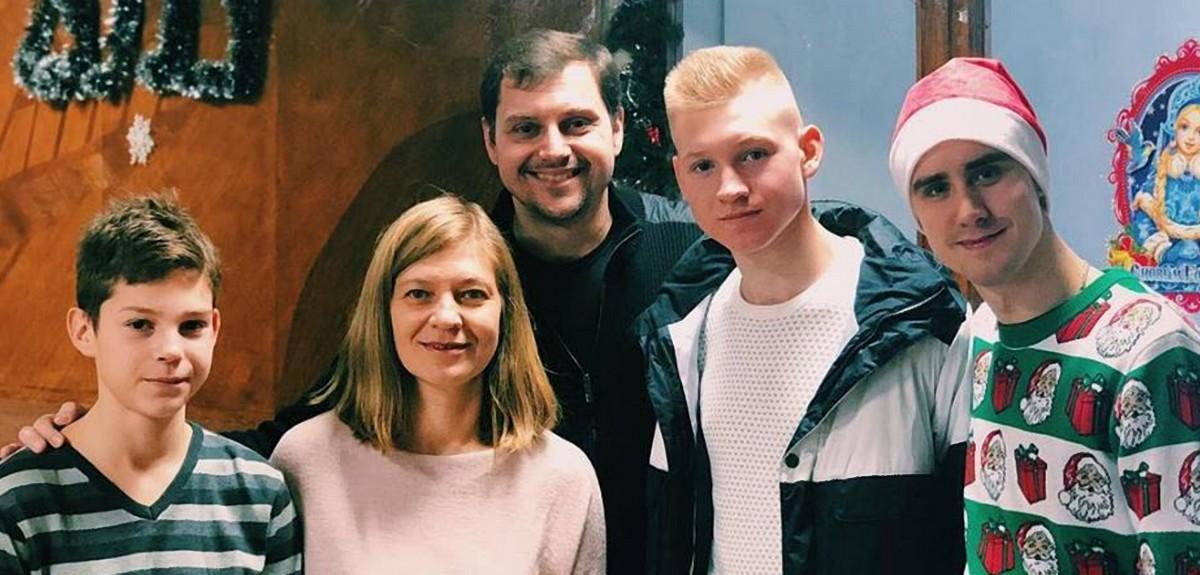 Крещение подростков в Московской церкви: отзывы родителей