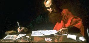Пастырские послания апостола Павла - кто написал эти письма?