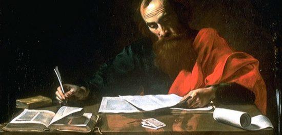 Пасторские послания апостола Павла - кто автор этих трудов?