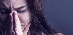 Причины страдания человека: почему страдают хорошие люди?