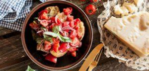 Библия о еде: как Иисус Христос использовал трапезу