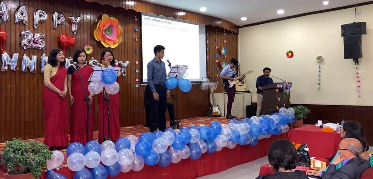 Христианство в Непале: церковь в Катманду празднует 25-летний юбилей