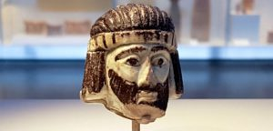 Топ-10 библейских археологических находок 2018 года