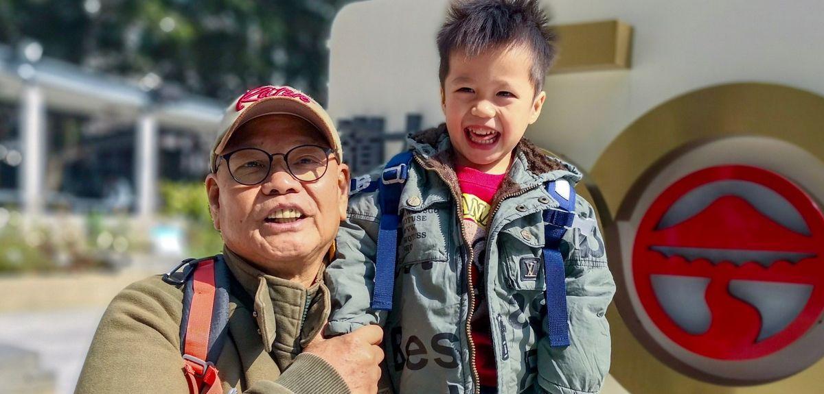 Он не исцелился от рака, но победил смерть. История из Гонконга